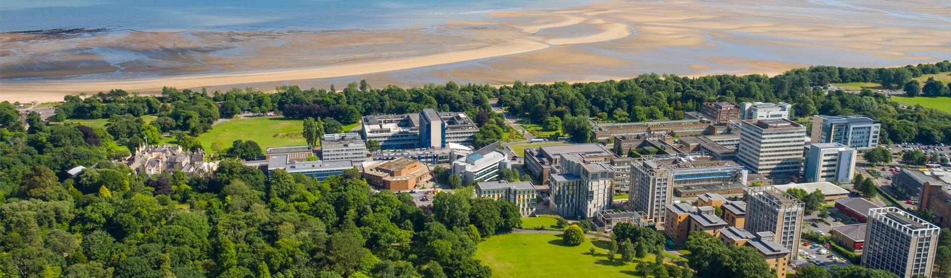 2019年《泰晤士报》英国大学排名前30强